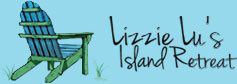 Lizzie Lu's Island Retreat logo