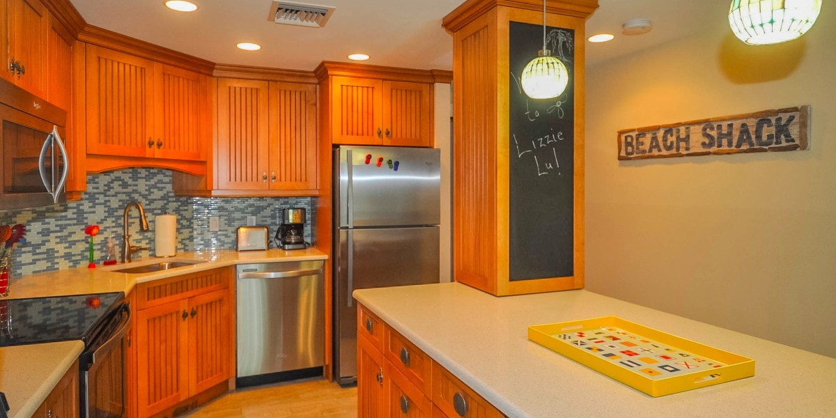 images of small kitchen islands sand dollar shack vacation rentals lizzie lu s 7506