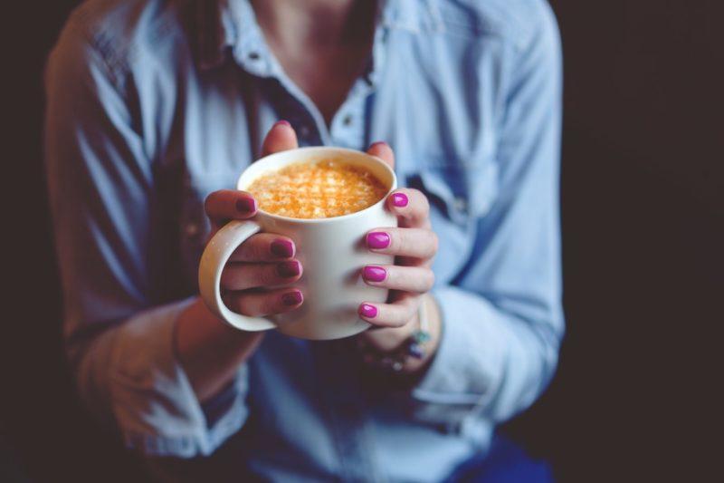 anna maria coffee