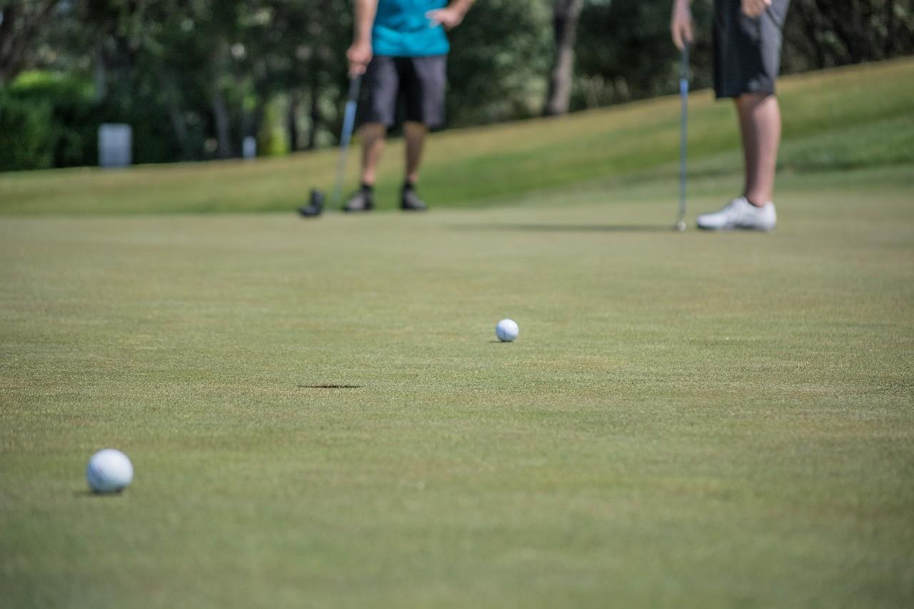 golf courses on anna maria island