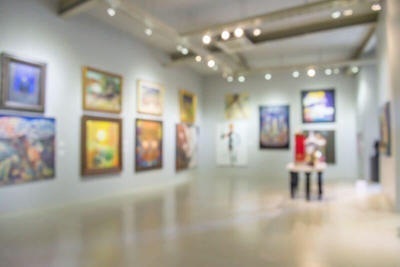 art gallery on anna maria island